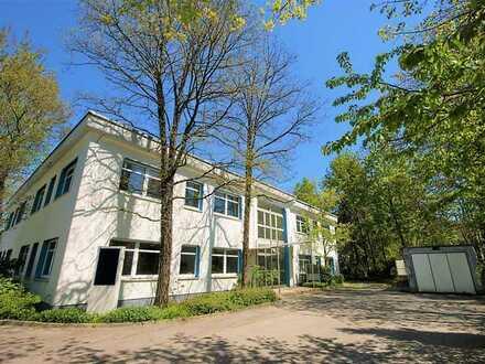 2 Boardinghäuser mit 45 Apartments und 1.000 m² Baugrundstück