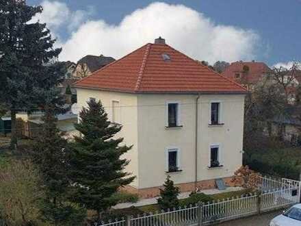Schönes Haus mit fünf Zimmern in Dresden-Hellerau