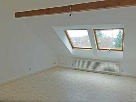 5077 - Gemütliche Dachgeschosswohnung in der Nordweststadt!