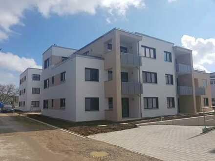 Wunderschöne 3-Zimmer Neubauwohnung für SENIOREN im Marienpark Ummendorf