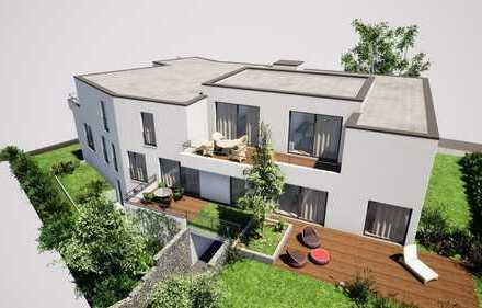 """""""Wohnen am Weinberg"""" Traumhaftes Penthouse in Süd/Ostlage"""