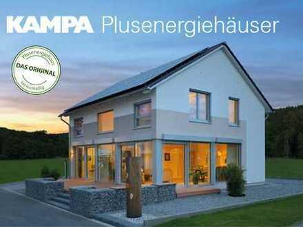 Ein charmantes Bau-Grundstück für Ihr Stadthaus in Neustrelitz, zwischen Berlin und Ostsee