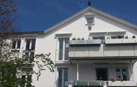Wohnen mit Identifikationswert in liebevoll saniertem Bürgerhaus in Meckenbeuren