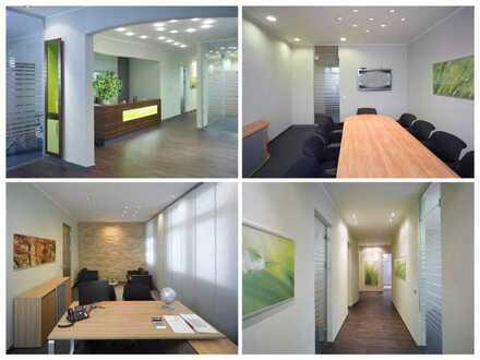 Umziehen und Wohlfühlen - Ihr neues Büro vor den Toren von Leipzig