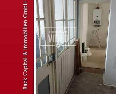zentrale 2 ZKB Erdgeschoss Wohnung