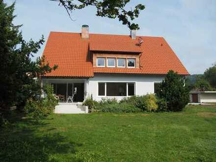 Energiesparhaus als Familiensitz in Berching, Nähe Neumarkt Opf.