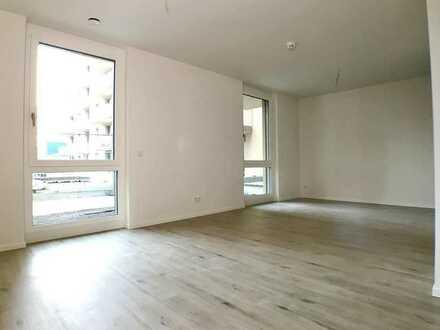 2-Zimmer über 50qm 160/180erWBS Wohnung 8,00/m²/kalt