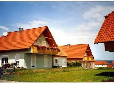 Innen größer als außen !!! EFH mit 2 Garagen, in sonniger Lage in Vilseck (Kreis Amberg-Sulzbach)