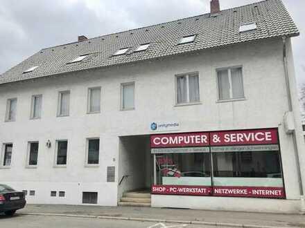 Ladenfläche im Zentrum von Schwenningen zu vermieten! ca. 90 m²
