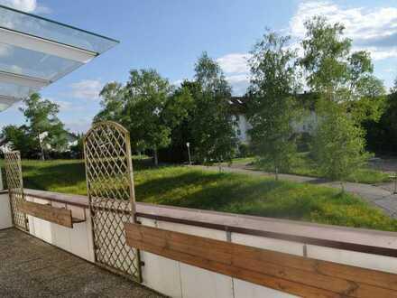 Familienfreundliche 4,5 Zimmer Wohnung in Kempten (Allgäu), Stiftallmey