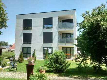 Exklusive 3,5-Wohnung, BJ 2014, zu vermieten