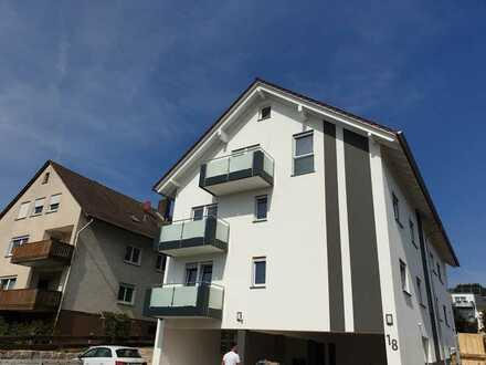 Erstbezug mit Balkon: stilvolle 2, 3 und 4-Zimmer-Wohnungen in Neuhof