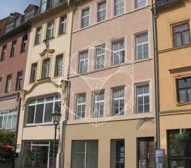 Gastronomie-/ Café 300 m² + Terrasse im 1. O G in Altenburg/Thür. in bester 1 A-Zentrumslage!