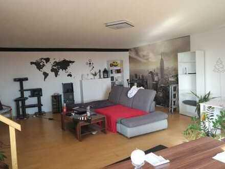 Großzügige 2-Zimmer in zentraler Lage mit offenem Wohnkonzept