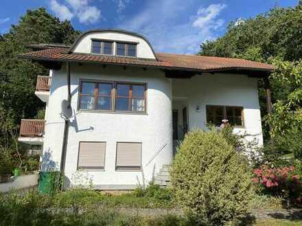 2-Familienhaus in herrlicher Lage in Konstein auch als Renditeobjekt