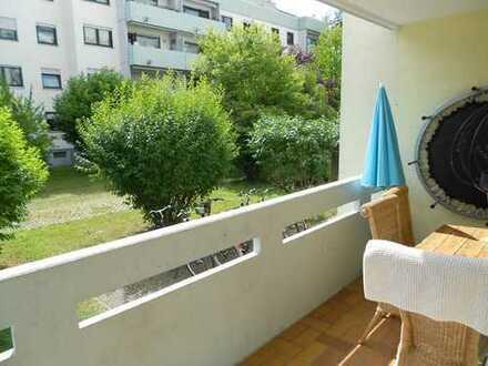 Ruhige 3ZKB-Wohnung in Schriesheim. Ab 1.8.2019 beziehbar