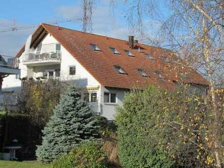Maisonette-Wohnung - das ist Wohnen mit Stil