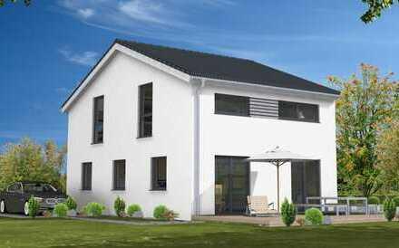 Frei zu planende Doppelhaushälfte in Ilvesheim
