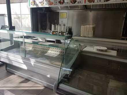 Schnellrestaurant, Döner & Pizzaladen, Sehr gute Lage, Zentrum Datteln, Komplett eingerichtet.