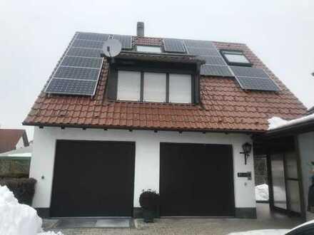 Gepflegte 3,5-Zimmer-Wohnung mit Balkon in Memmingen