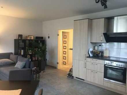 Exklusive, helle 3-Zimmer Wohnung, sehr ruhige Lage in Gomaringen