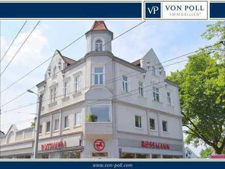 Eine lohnende GESCHICHTE - Anlageobjekt mit Historie Jugendstilhaus am Katernberger Markt!