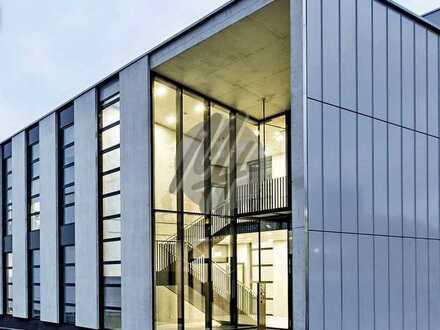 KEINE PROVISION ✓ RAMPE + EBEN ✓ NÄHE BAB ✓ Lager (600 m²) & Büro (720 m²) zu verkaufen