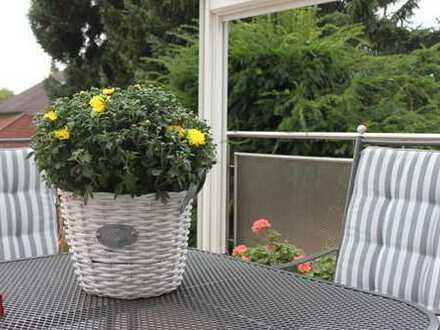 Großzügig - in gefragter Lage+++ mit Terrasse und Gartenanteil+++ für solventes Paar