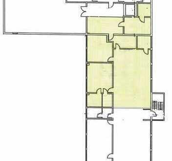 Praxis- / Büroflächen in zentraler Innenstadtlage von Usingen