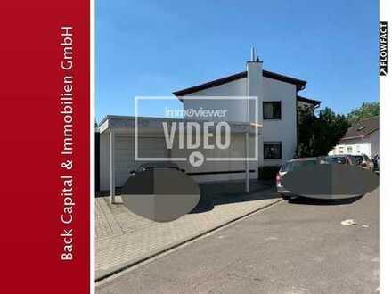 Hochwertig ausgestattete Doppelhaushälfte Ludwigshafen/Oppau