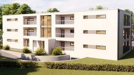 MFH in Straubing 2 Zimmer Wohnung