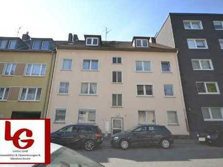 ## 3-Zi.-ETW in Stoppenberg, nicht weit zur Uni ##