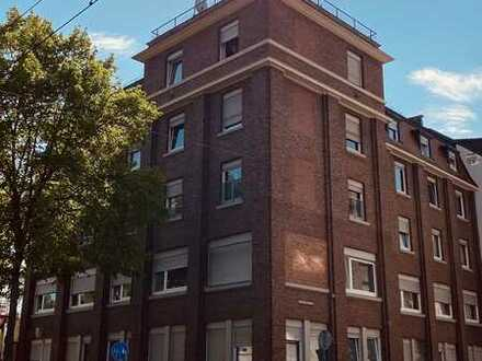 Sanierte 2 Zimmer-Wohnung in Mannheim als Kapitalanlage oder Eigennutzung
