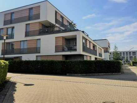 Moderne und hochwertige Wohnung in Erlangen (Rötelheimer Park) 1150 €, 86 m², 2 Zimmer
