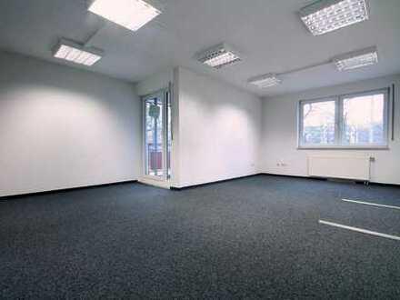Büro- oder Praxisfläche aktiv mitgestalten - direkt am Carre Center Langendreer