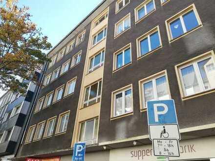 4-Zimmer-Wohnung in Dortmund Mitte