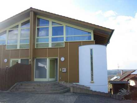 Exklusive 4-Zimmer-Wohnung in Bingen-Hitzkofen