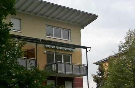 3 Zimmer + Galerie-Wohnung in ruhiger Lage!