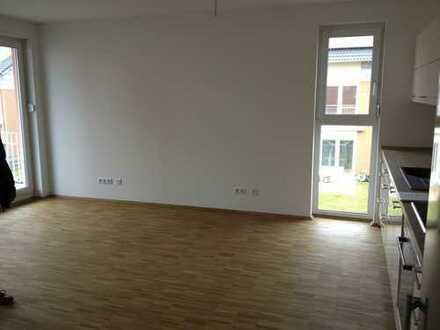 Neuwertige 3-Zimmer-Wohnung mit Balkon und EBK in Bonn