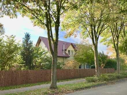 Mehrgenerationenhaus oder Leben und Arbeiten unter einem Dach