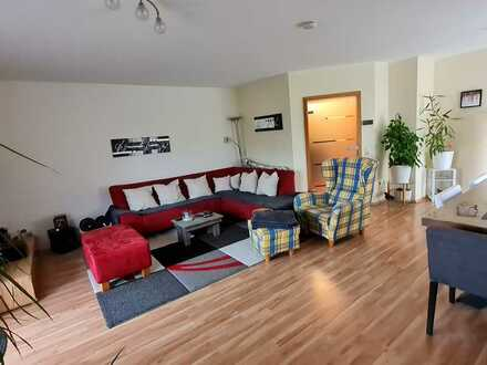 Schöne, geräumige drei Zimmer Wohnung in ruhiger Lage in Nittel