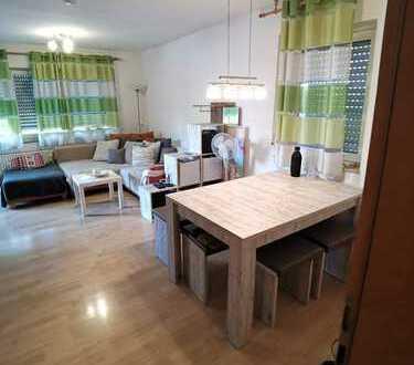 Gepflegte 2-Zimmer Wohnung mit Balkon in Waiblingen