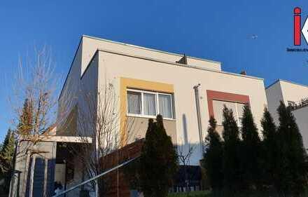 Neuwertig und modern! Doppelhaushälfte in Grafenau