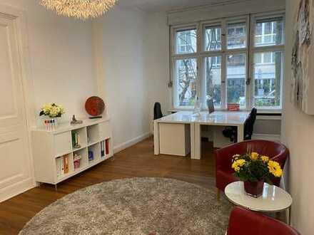 Schönes und ruhiges Gemeinschaftsbüro