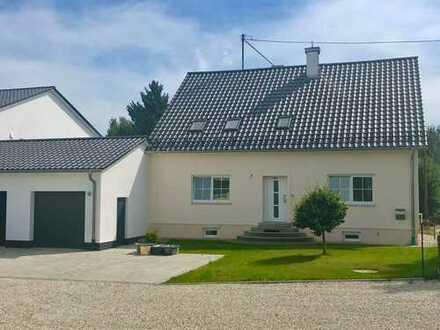 Familien aufgepasst! Renoviertes Einfamilienhaus mit Garten in Hörzhausen / Nähe SOB zu vermieten!