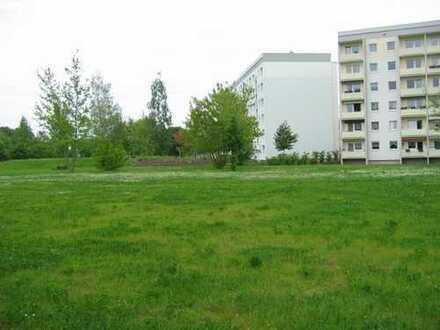 Grundstück im Wohngebiet Sachsenallee