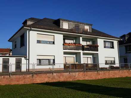 Schöne 3-Zimmer-Wohnung mit Balkon in Gelnhausen-Roth, Main-Kinzig-Kreis