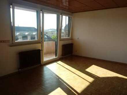 Neu renovierte 2,5-Zimmer-Wohnung mit Balkon in Landau in der Pfalz