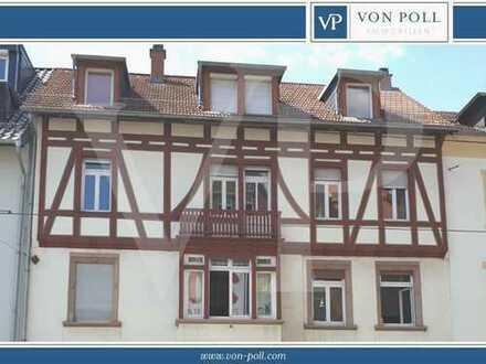 Stilvolles Mehrfamilienhaus in sehr guter Lage - HD Handschuhsheim