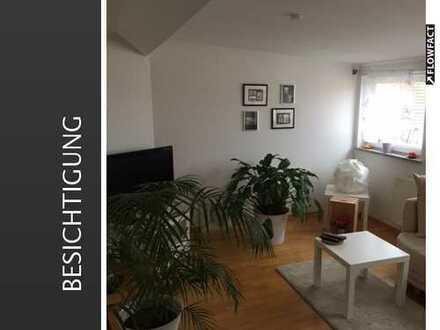 Sonnige 2 Zimmer DG-Wohnung 73760 Ostfildern/ Nellingen f.1 Person